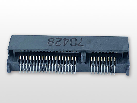 MINI PCI-E CONNECTOR